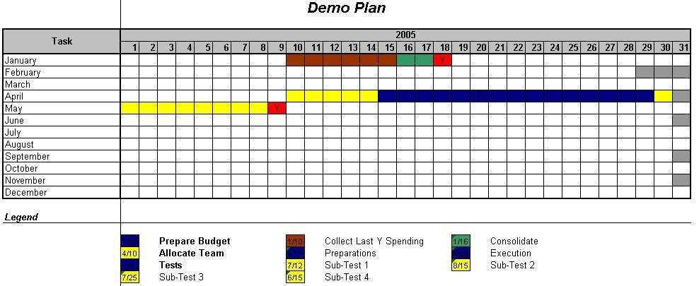 work schedule creator free