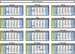 Free Mini Printable 2016 Calendar Moon Phases Holidays | Calendar ...