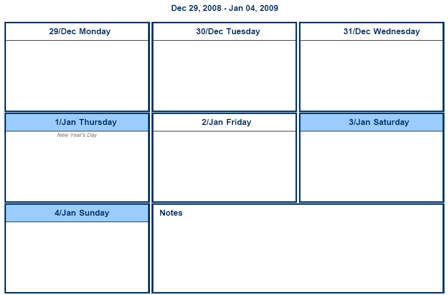 Officehelp - Template (00047) - Calendar Templates 2014 With