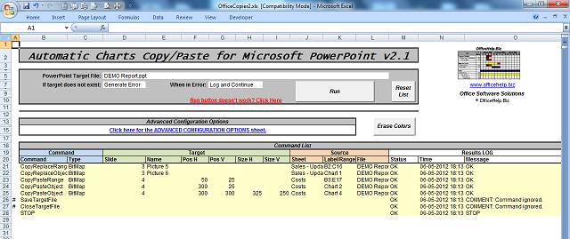 Officehelp macro 00054 automatic charts copy paste for microsoft